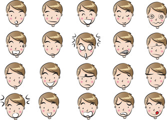 man Expression package