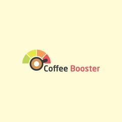 Coffee Logo,cafe icon design