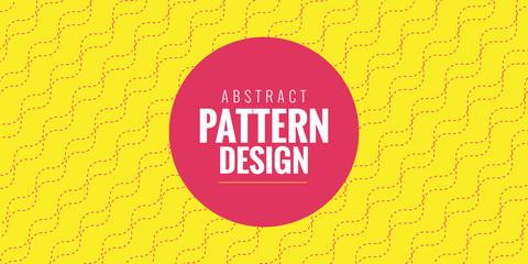 Retro striped vector seamless patterns