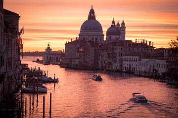Aluminium Prints Venice Venise