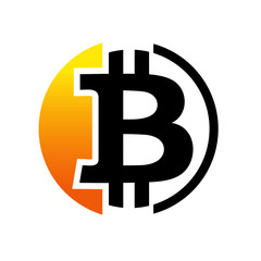 Crypto Currency Logo