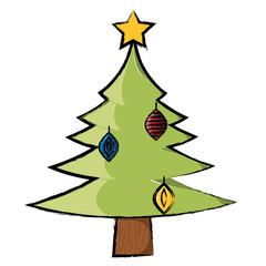 christmas tree icon image