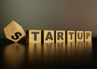 Würfel startup