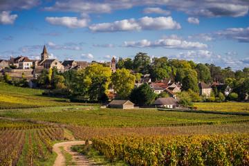 village bourguignon
