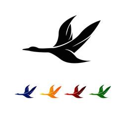swan modern logo