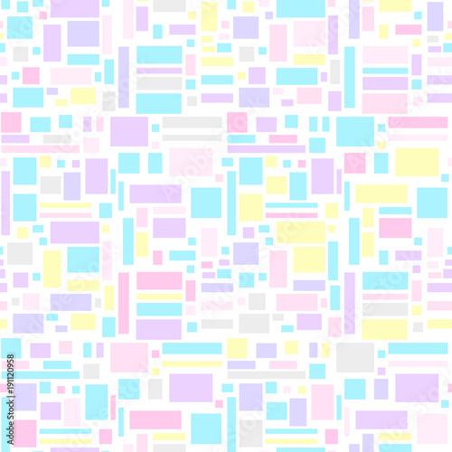 Background Seamless Texture Cute Universal Pattern