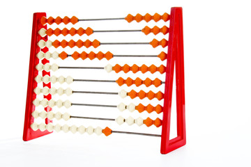 The Soroban Abacus was one of the calculation tools before the electric calculator was widely used in Japan. Yet, the Soroban Abacus has been an excellent educational tool for children to learn math.