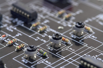 Electronic Circuit Details