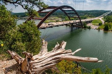 360 Overlook Bridge