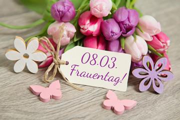 08.03. Frauentag