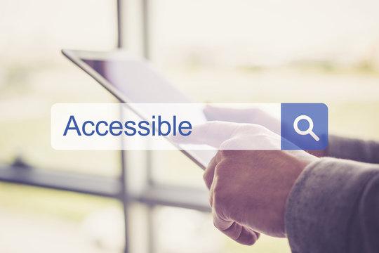 Accessible Concept