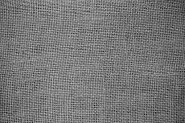 Grober grauer Stoff Hintergrund