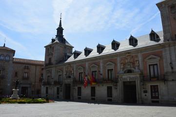 Madrid, capitale Espagnole