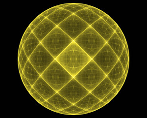 Animated fractal frequency space universe galaxy psychedelic music or for any other concept.