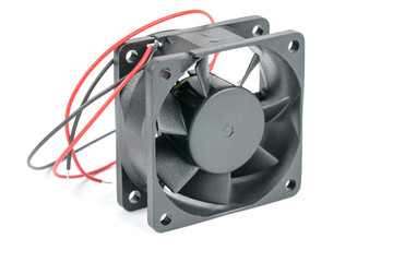 Fans for computer equipment