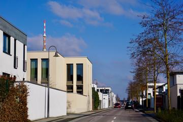 Trier Impressionen Petrisberg