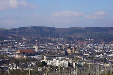 Zentrum Trier