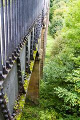 Arches of the pontcysyllte aqueduct