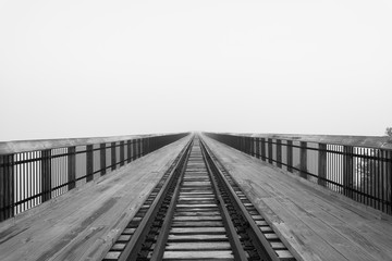 Endless track