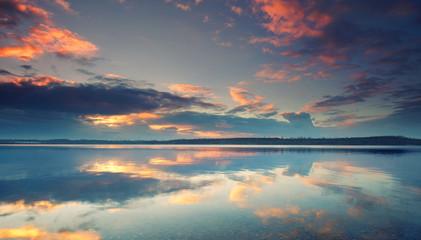 Träumen am See