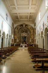 Chiese Roma
