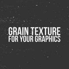 Grain Texture for Your Graphics