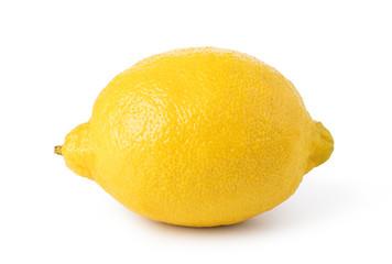 ripe lemon fruit Fototapete