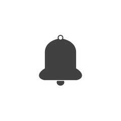 alarm or bell icon