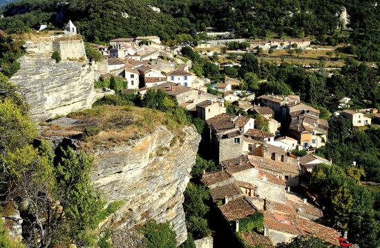 Saignon, Vaucluse, Luberon
