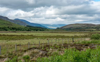 The Cairngorms, Scottish Highlands, Scotland