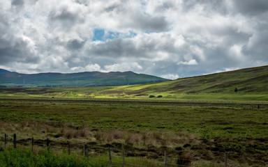 The Cairngorms, Scottish Highlands, Scotland