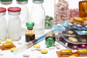 İlaç ve Haplar