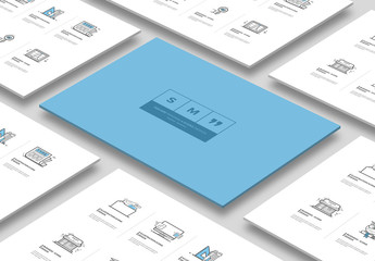 8 Detailed Design Icons 1