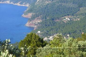 Valldemosa / Valldemossa en Mallorca,Islas Baleares (España)