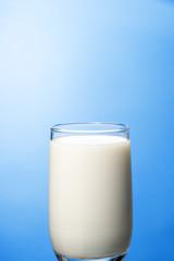 コップいっぱいの牛乳