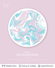 Abstract marble background.