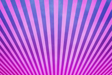Pink and Blue Sunbeam Type Spotlight Background