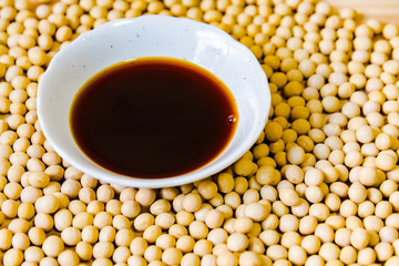 醬油 大豆