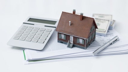 Real estate and home loan