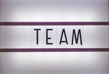 Arbeiten im Team - Teamleistung