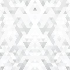 Abstract background with the texture of the triangles.