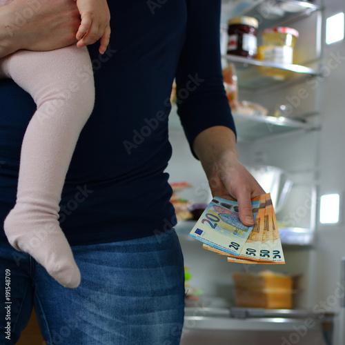 haushaltskosten familie