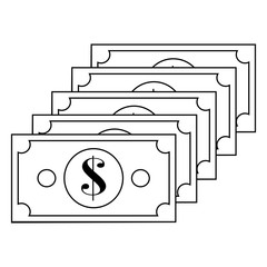 abstract money object