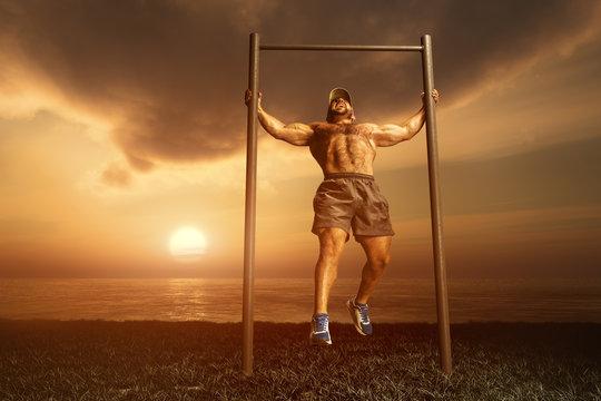Workout trainig