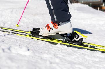 Ski - Skifahren