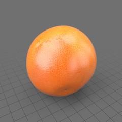 Whole grapefruit 2