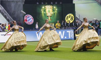 Bayern Munich v Borussia Dortmund - German Cup DFB Pokal Final