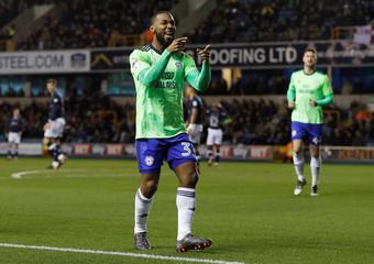 Championship - Millwall vs Cardiff City
