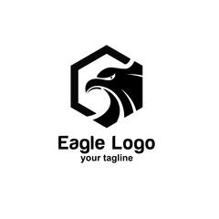 Eagle Logo Vectors Template