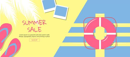Bright Sweet fashion Style. Hot Summer Vibes. Pop Art. Creative Retro Design camera. Hipster Trendy Accessories. Sunny summer Still life. , Minimal Fun.Vanilla Pastel Color
